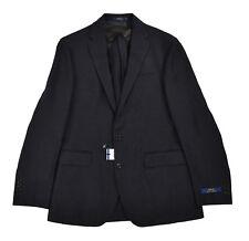 Ralph Lauren Polo Black Linen Blazer Sport Coat Jacket New $895