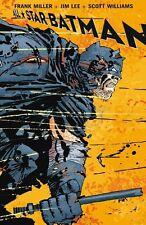 ALL STAR BATMAN COLLECTION HC Variant-Hardcover lim.333 Ex. FRANK MILLER-JIM LEE