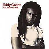 EDDY GRANT - Greatest Hits (Cd 2001)