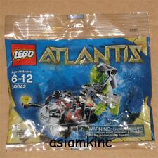 LEGO Atlantis 30042 Mini Sub & Diver