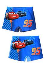 Disney Cars Swimming Trunks Shorts Boxers Boys