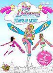 Sky Dancers - Flights of Fancy DVD, ,