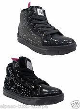 Scarpe Bambina. Scarpe alte, scarponcini con lacci. GIARDINO D' ORO - SK5549.