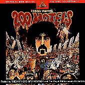 200 Motels by Frank Zappa (Cassette, Oct-1997, 2 Discs, Ryko Distribution)