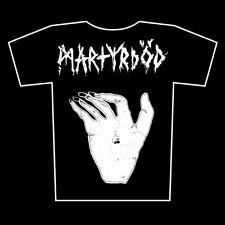 MARTYRDOD - Hand - t-shirt