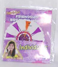Frienship Bracelet Kit. 2 type avail.
