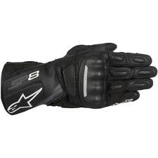 Alpinestars SP-8 V2 Leather Gloves