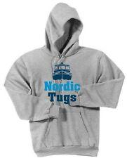 Nordic Tugs Hoodie Sweatshirt