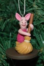 Piglet, Winnie The Pooh Christmas Ornament
