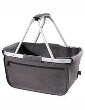 Felt Shopper Basket / 45 x 25 x 25 cm   Halfar