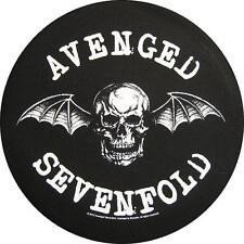 Avenged Sevenfold schiena ricamate/Back Patch # 1