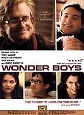 Wonder Boys (DVD, 2001, Checkpoint)