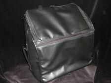"""Heavy Duty Gig Bag/Soft Case for Accordion - AK-02/LR - 20""""x9""""x18"""" Leatherette"""