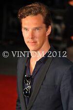 Benedict Cumberbatch : Sherlock, War Horse, Tinker Tailor Soldier Spy, etc.