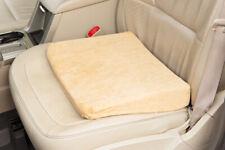 Seat Riser Velour Cover Standard Foam - Size -16X13X3