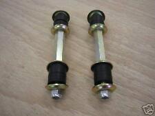 JAGUAR DAIMLER ANTI ROLL BAR DROPLINKS FITS XJ6 XJ12 & XJS C46186COM X 2