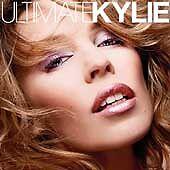 Ultimate Kylie Kylie Minogue 2 CD SET