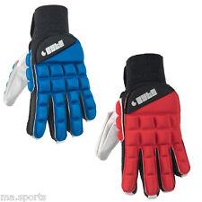 Nouveau octet Sports Club Homme indoor outdoor hockey gaucher des gants de protection