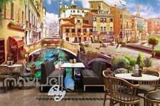 Venice Italy Graphic Art Design Wallpaper Art Wall Murals Wallpaper Decals Print