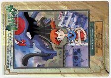 JUMBO POKEMON CARD CARDDASS BANDAI N° 19