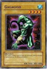 Yu-Gi-Oh Yugioh Dark Revelation 1 DR1 Common Single Monster Cards #216-242 Mint!