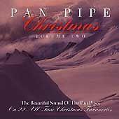 Various Artists - Pan Pipe Christmas Vol 2 (1998)