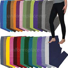 Womens Leggings pants Stretch Long Pant Yoga, Gym, Workout Elastic Waist Legging