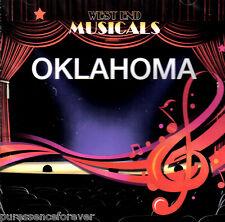 V/A - West End Musicals: Oklahoma (UK 16 Tk CD Album) (Sld)
