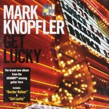 Get Lucky (1 CD Audio) - Mark Knopfler