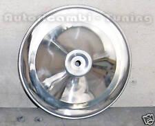 N°4 COPPA SINGOLA PATTANA BORCHIA ALLUMINIO FIAT 500 D / F C0796