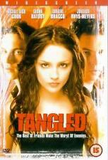 Tangled [DVD], Very Good DVD, Robert Graham Gray, Robert McKenna, Jane Moffat, J