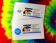 Tintex Low Temperature Fabric Dye