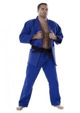 Judoanzug Moskito Plus blau Dax ® schwerer Wettkampfanzug 950 g/m² 140-200