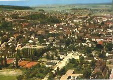 AK, Schöningen, Übersicht, Luftbild, 1973