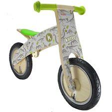 Kiddimoto Kurve Balance Bike