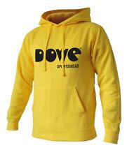 "DOWE Sportswear PROMO HOODY ""yellow"""