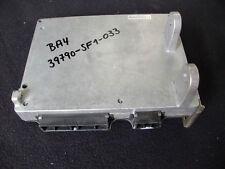 ABS unidad de control ecu Prelude ba4 88-92 39790-sf1-033