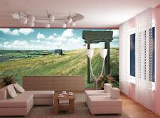 3D Korea grassland 2633 Paper Wall Print Decal Wall Wall Murals AJ WALLPAPER GB
