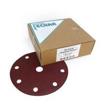 Schleifscheiben 150 mm klett oder 125 mm verschiedene Lochungen Schleifpapier