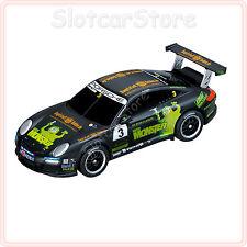 "Carrera GO 61216 Porsche GT3 Cup ""Monster FM Alzen No3"" 1:43"