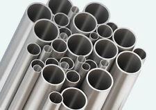 6 mm 8 mm 10 mm 12 MM ACCIAIO INOX TUBO TUBO TONDO tutte le taglie disponibili gratis