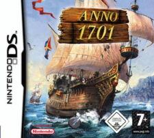 Nintendo DS-GIOCO | anno 1701 | con OVP | Ben