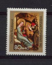 West Germany 1982 SG#2011 Christmas MNH