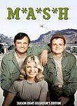 MASH - Season 8 (DVD, 2005, 3-Disc Set)