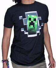 Minecraft Camiseta Para Hombre Varios Diseños