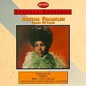 Chain of Fools Franklin, Aretha Audio CD