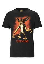 Film-Monster-Gizmo-Gremlins señores t-shirt-negro-tractor ®