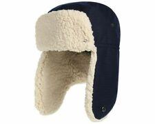 Regatta Halian Men's Fleece Lined Waterproof Winter Walking Trapper Hat