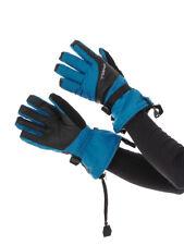 O 'Neill guanto skihandschuh FREERIDE blu Nose Cleaner cintura in pile