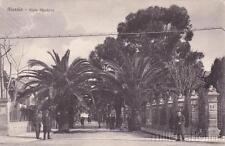 * ALASSIO -  Viale Stazione